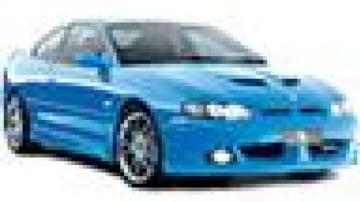 HSV GTO coupe