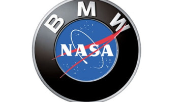 BMW And NASA Teaming Up To Devise Regenerative Exhaust System
