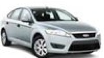 Ford Mondeo LX Hatch