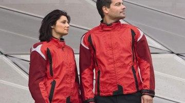 BMW Comfort Shell Jacket and Pants