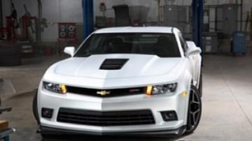 Cadillac, Camaro and Chevrolet trucks could come to Australia