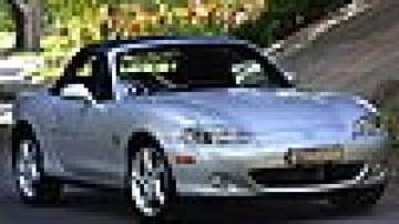 Mazda MX-5 SP