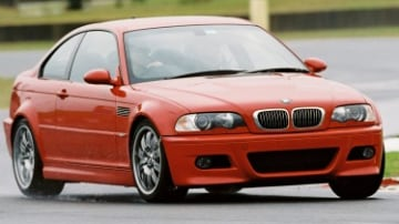 BMW E46 M3 used car review