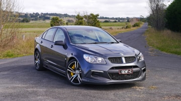2017 HSV Clubsport R8 LSA 30 Years Review | A Birthday Present And A Farewell Gift Rolled Into One