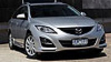 Mazda6 Touring Wagon
