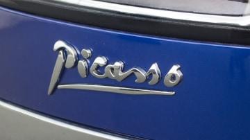 2018 Citroen Grand C4 Picasso