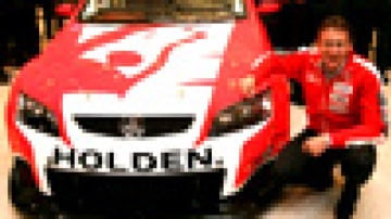 Holden cleared to race V8s in Adelaide