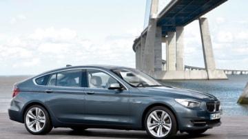 BMW 5 Series Gran Turismo Walkthrough Video, Likely To Hit Australia In 2010