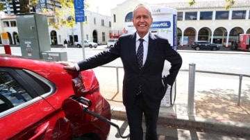 Electric vehicles - the facts and myths on charging in Australia   The Motor Report