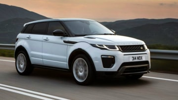 Land Rover Discovery Sport And Range Rover Evoque - New Ingenium Petrol Engines For 2018