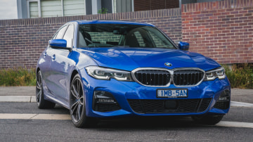 2019 BMW 330i review