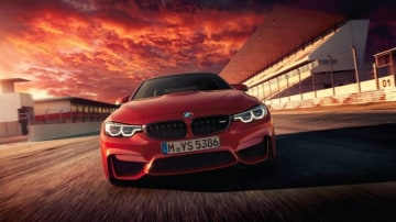 Pure performance: BMW introduces discount M3 and M4