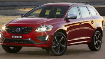 Volvo XC40 coming soon