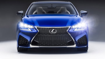 2015 JD Power Dependability Study: Lexus On Top Again