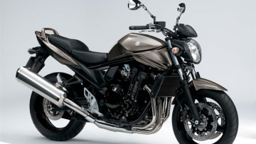 2010 Suzuki Bandit GSF1250 And GSF1250A Available In Australia