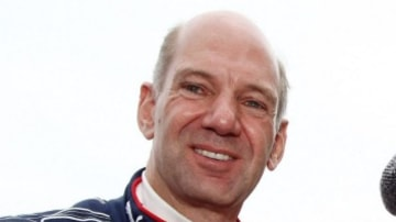 Adrian Newey, Red Bull Racing Chief Technical Officer, will work with Aston Martin to design the new supercar.