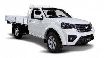 2018 Great Wall Steed single cab
