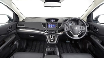 Honda CR-V Series II Limited Edition