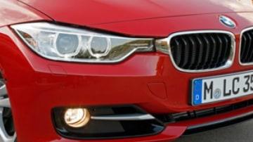 A cheaper BMW 3-Series