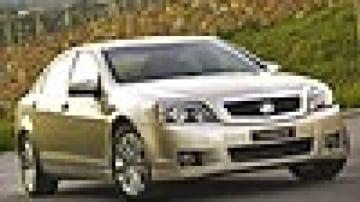 Holden Statesman-Caprice