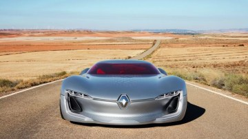 Renault: Rise of robo-taxis won't slow global car sales