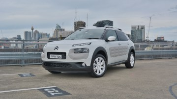 2018 Citroen C4 Cactus Exclusive Review | New Auto Transmission Adds To Quality SUV