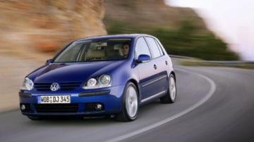 Volkswagen Golf GT - Twincharger