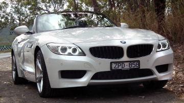 BMW Z4 sDrive20i, 28i And 35is Review