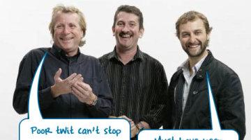 The Last Top Gear Australia Update.  Promise.