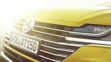 Geneva Debut For Volkswagen Arteon