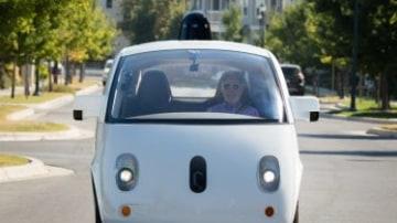 Can autonomous cars trust humans?