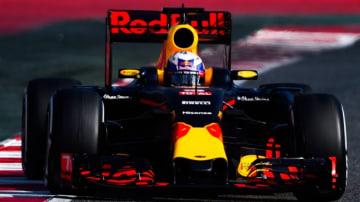 Ricciardo is feeling confident ahead of the Australian Grand Prix.