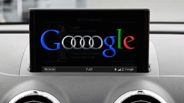 Google, Audi To Unveil New Android Based Infotainment System: Report