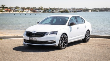 Skoda posts strong January ahead of 'biggest ever product year'