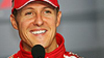 Victorious Schumacher to retire