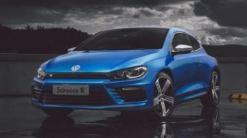VW slashes Scirocco R pricing