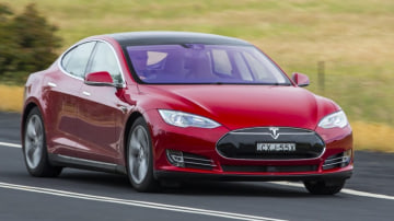 'Don't buy Tesla because they lose money all the time' said Robert Naess.