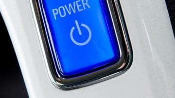 Holden's plug-in hybrid Volt.