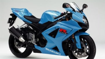 Suzuki GSX-R1000 MotoGP Replica Unleashed