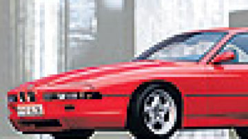 Any BMW 850i worth considering should come with a full service history.