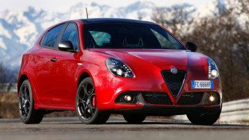 Alfa Romeo Giulietta and MiTo face the axe