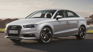 2014 Audi A3 Sedan: Price And Features For Australia