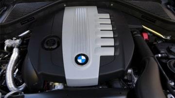 BMW X5 3.0sd