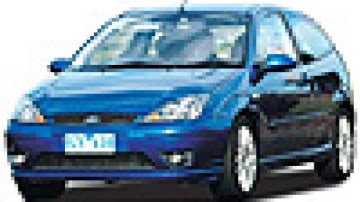 Used car review: Ford Focus ST170 2003-05