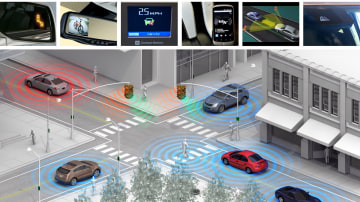 Self-Driving Vehicles Could be Ready by 2020: Report