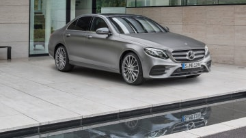 2016 Mercedes-Benz E-Class - Price And Features For Australia
