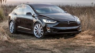 Tesla Model X Launched In Australia