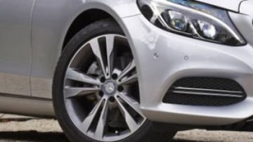 Q&A: Low profile tyres