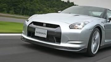 Nissan GT-R Obtains SEVS Approval