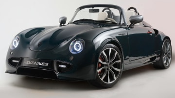 French Carmaker PGO Eyes Chinese Market With New 'Water Snake'